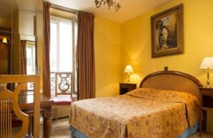 bedroom villa fenelon