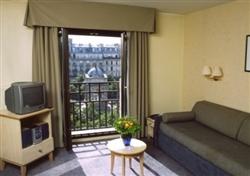 citadines les halles apartments paris